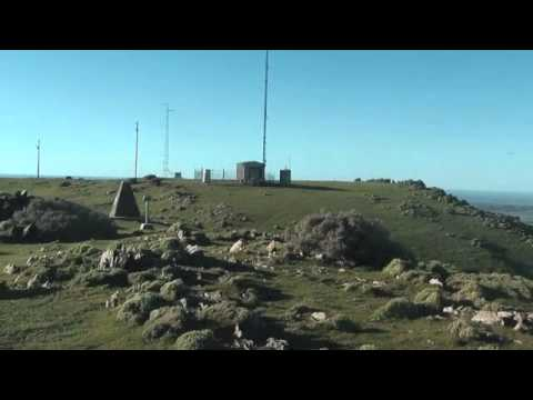 Mount Bryan SOTA activation