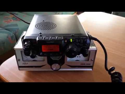 qrp in camper con ft-817