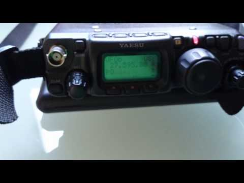 108AC017 BY 161TRC104 161RC014 QRP 3WATT