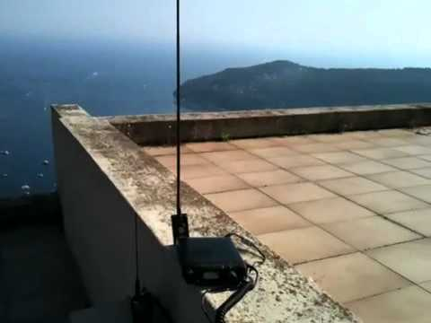 FT 817, miracle antenna , Buddipole