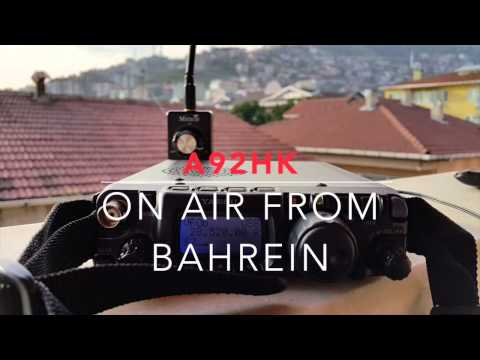 miracle whip antenna receiving yaesu ft817 nd