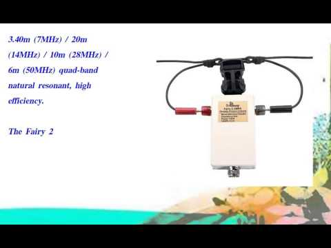 Portable Windom Antenna QRP Ft 817 Eleacraft KX3 Quad