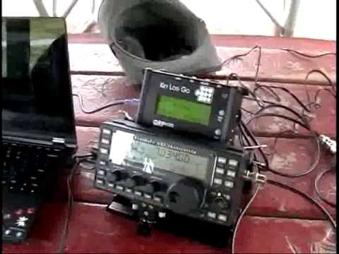 KY-QRP Field Event May 1, 2015