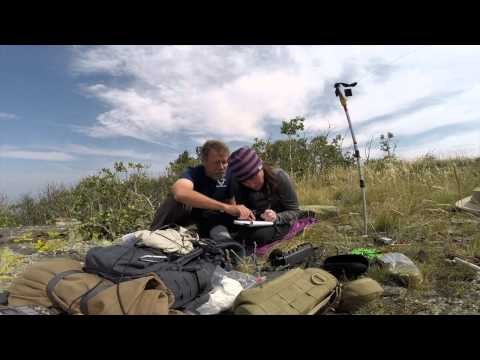 Aspen Ridge SOTA Activation