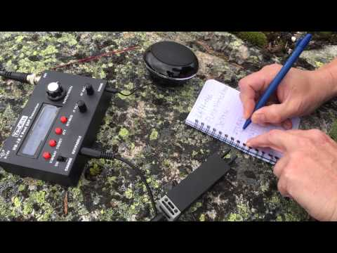 My first SOTA activation