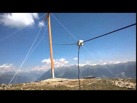 "SOTA activation I/AA-323 summit ""Astjoch"" July 2015"