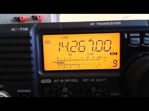 Qso  with IU5DDS/QRP/P