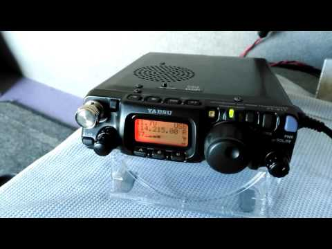 UK to VK6 .. QRP does it again.!..