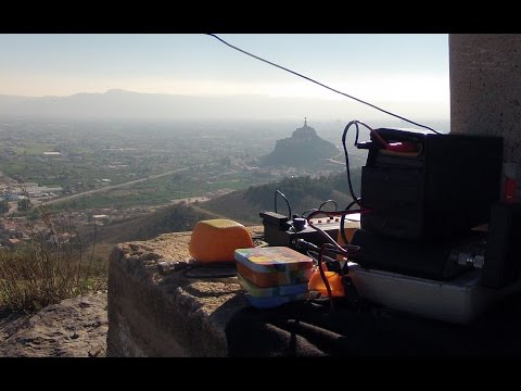 QRP and SUN is pure Vitamin
