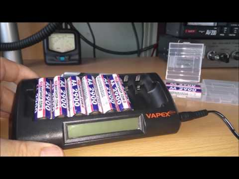 Yaesu FT817ND alternative internal battery option